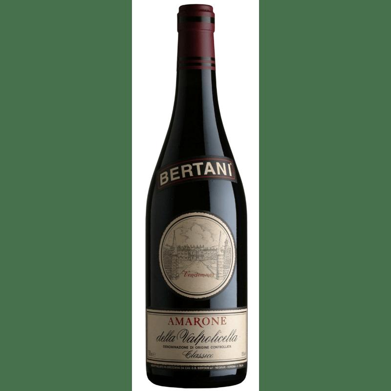 Amarone Della Valpolicella - Bertani