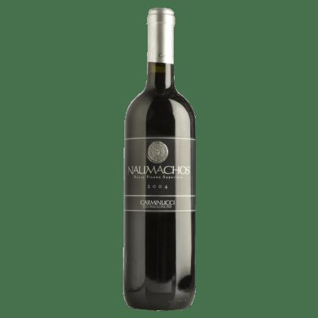 Rosso Piceno Superiore - Naumachos  75cl