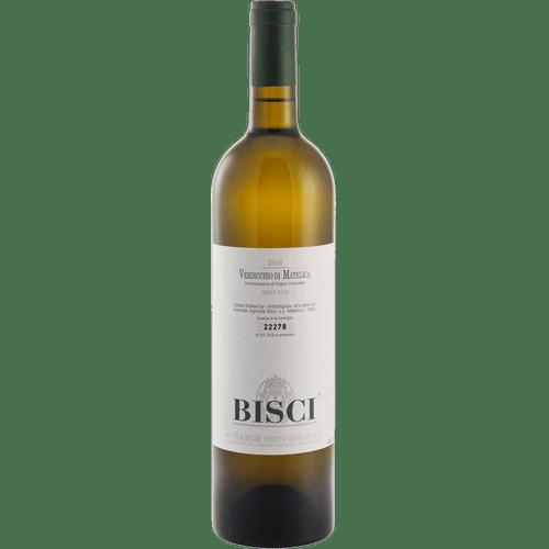 Verdicchio Matelica - Azienda Agricola Bisci